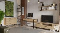 Набор мебели «Лофт»