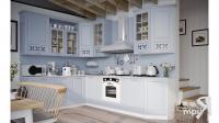 Кухня модульная «Скай»