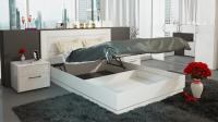 Кровати с подъемным механизмом