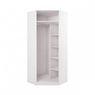 Шкаф угловой с зеркалом №23 «Азалия»