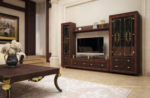 Шкаф комбинированный Калипсо 2