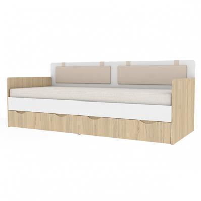 Кровать тахта Кот 900.4