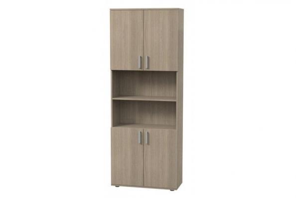 Шкаф для документов Акцент (модуль 8)