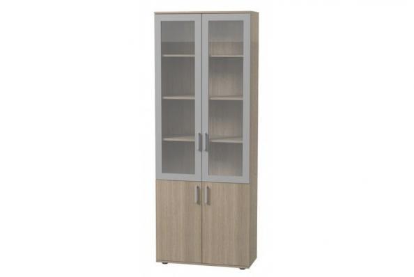 Шкаф для документов Акцент (модуль 7)