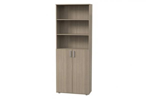 Шкаф для документов Акцент (модуль 6)