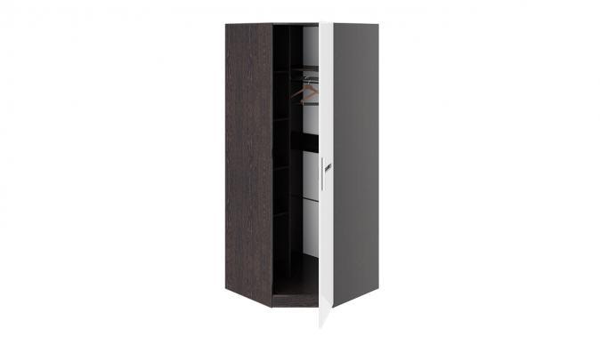 Шкаф угловой с 1-ой глухой дверью Фьюжн