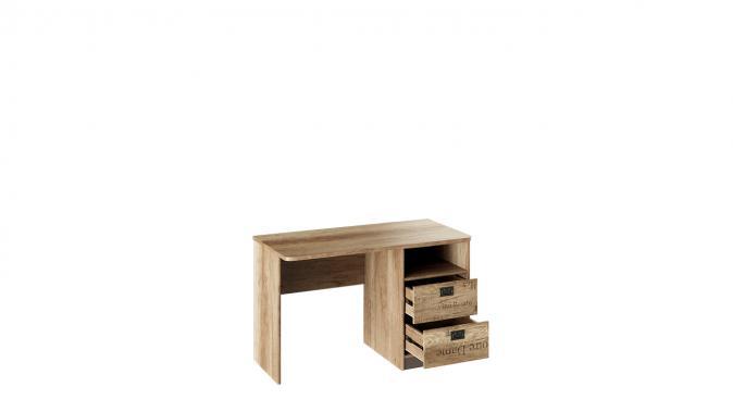 Стол с ящиками Пилигрим