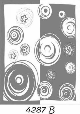 Абстракция_Вензельные рисунки