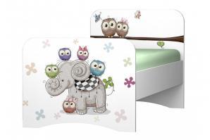 Кровать «Смарти-2»