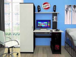 Стол компьютерный КС-001