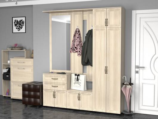 Шкаф Виктория мод.1