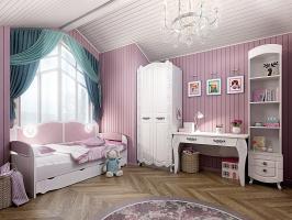 Кровать-тахта «Розалия» №900.4
