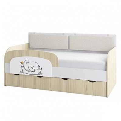 Кровать Кот 800.4