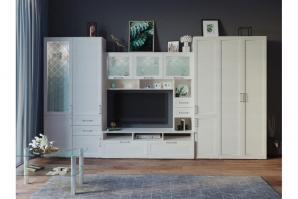 Шкаф-витрина Александра