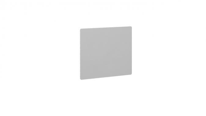 Панель с зеркалом тип 1