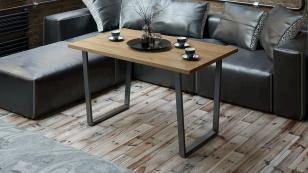 Стол обеденный Даллас Тип 1