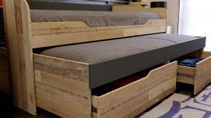 Кровать комбинированная Кристофер