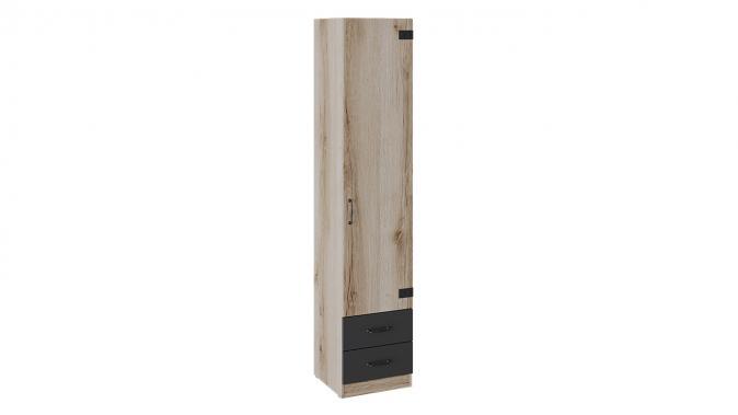 Шкаф для белья комбинированный «Окланд»
