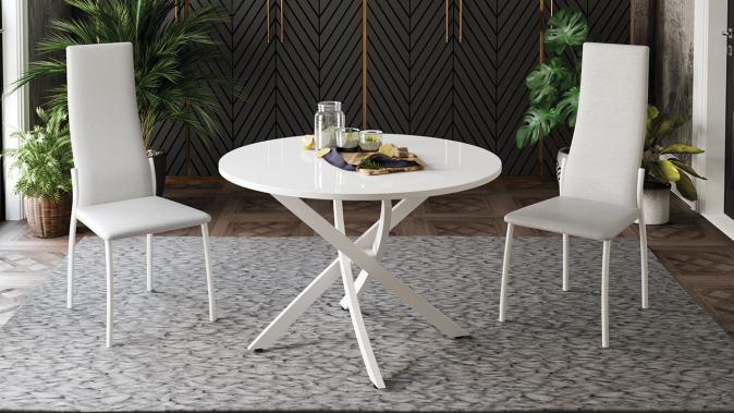 Стол обеденный Diamond Тип 2
