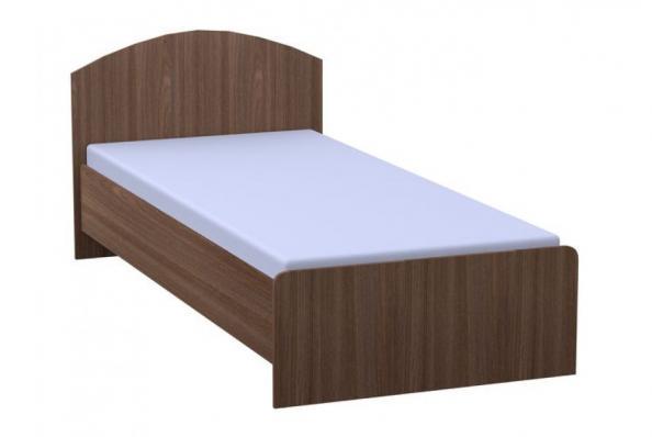 Кровать двойная 1250