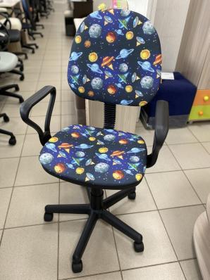 Кресло Регал Самба Т-55 (космос) ИБ043854