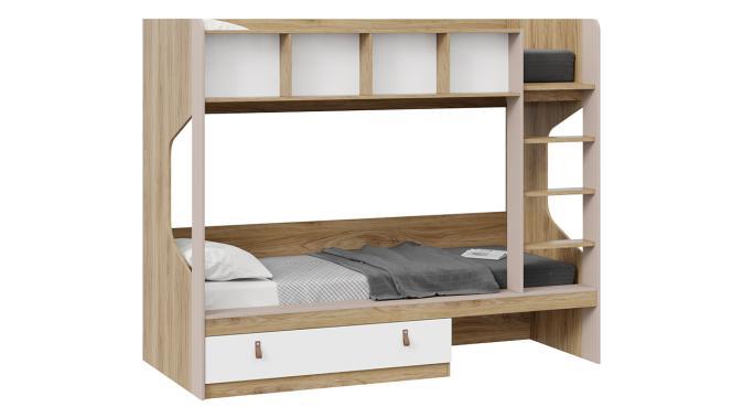 Кровать двухъярусная Марвин