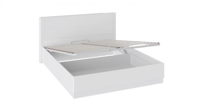 Двуспальная кровать с подъемным механизмом Наоми 1,6 м